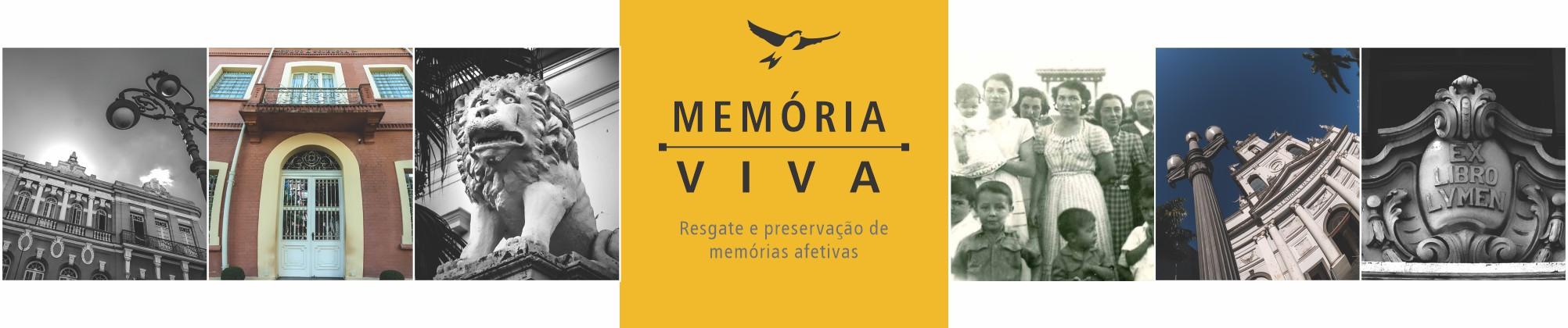Memória Viva -